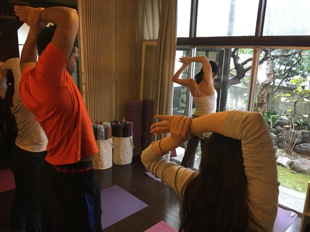yogaclasses
